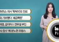 """[뉴스픽]이재명, 옵티머스 의혹에 """"상식적으로 가능하냐"""""""