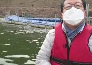 [영상]남양주 '산과 들', 양평 '도시'…팔당호 규제가 갈랐다