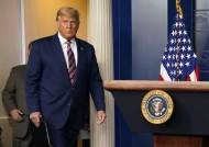 """""""바이든 인수팀에 협조하지마"""" 트럼프 '충복'들이 움직인다"""