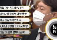 [뉴스픽] 윤석열 대선 지지율 첫 1위, 이성윤 검찰은 尹부인 회사 과세자료 확보