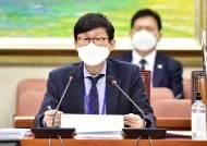 """도규상 """"증시 불법행위 엄정대응…공매도 개선방안 내놓겠다"""""""