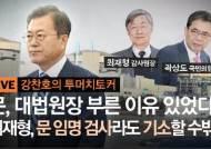 단독/ 김종인, 칼 빼들었다! 민경욱 김진태 24일 쳐낸다!