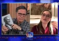 메릴 스트립, 미국 TV 쇼에서 당나라 시 낭송한 이유?