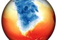 텍사스 400만 가구 블랙아웃 터졌다···위성으로 본 한파 위력