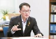 """'서울시장 불출마' 박주민 """"대선 직행? 솔직히 고민하는 중"""""""