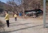 'ASF 청정지대' 만든 포천…야생 멧돼지 차단 '신의 한 수' [영상]