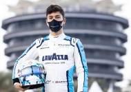 한국계 최초 F1레이서, 가슴에 태극기 달고 시속 200km 질주