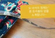 손엔 거북, 어깨엔 도마뱀…금태섭이 모시는 '어르신 반려동물'[그 셀럽의 반려생활⑥]