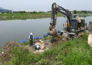 한국이 버린 플라스틱 쓰레기…한해 20만톤 바다로 간다