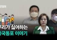 """""""보이스피싱 중국 동포 짓"""" 75%, 실제 검거 인원은 한국인 98%"""