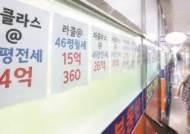 홍남기 하락 경고에도, 수도권 아파트값 2주째 최고상승률