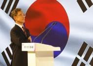 """""""왜 윤석열 아닌 최재형이냐"""" 질문에 崔 """"난 정치적 부채 없다"""""""