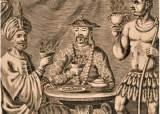 커피·차·코코아 소비 확산이 근면혁명을 이끌어