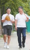 고3 야구부 10%만 프로行…공부해서 大入은 바늘구멍
