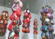 아시아 여성 미술가들