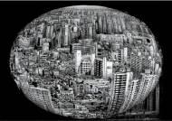 한국현대판화 걸작선: 층과 사이