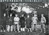 <!HS>장제스<!HE>가 편성한 신4군, 홍군 출신 샹잉이 실질적 지휘