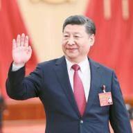 미국 우선주의 맞서 중국식 세계화, 일대일로 힘 쏟는다
