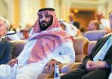 21세기의 중세 국가 사우디, '침묵의 계약' 깨고 정상 국가로 가나