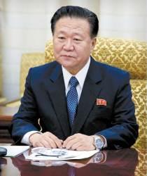 <!HS>황병서<!HE>·김원홍 축출한 최용해도 언제든 쫓겨날 수 있어
