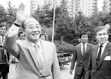 1987년 개헌안, 1노2김 합의 전에 전두환이 첨삭했다