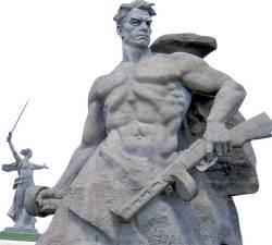 최악 스탈린그라드 전투 … 스탈린, 어떻게 <!HS>히틀러<!HE> 이겼나