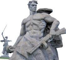 최악 스탈린그라드 전투 … 스탈린, 어떻게 히틀러 이겼나