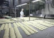 반도체 '클린룸' 수준 포장재 살균…종합병원과 손잡고 건강식 개발