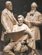 링컨은 '정의로운 평화'로 미국을 재통일했다