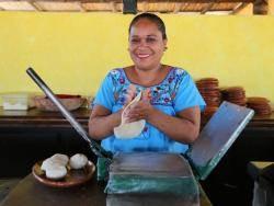 '옥수수 인간'의 나라 멕시코에서 멕시칸처럼 먹는 법