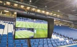 비디오 판독, 헤드셋, 전자칩 공인구 … 첨단 IT 품은 월드컵