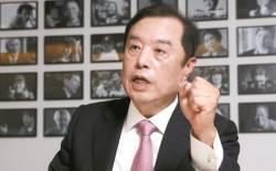[김진국이 만난 사람] 친박 없애는 것보다 보수의 가치부터 정립해야 한다