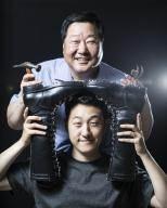 YS·정주영 단골 '슈즈 닥터' … 20년 넘게 신을 구두 만든다