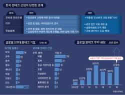 금융과 IT 사이서 길 잃은 핀테크 … 글로벌 톱 100 기업에 한국 1곳, 중국은 9곳