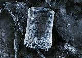 유리잔이 꼭 핀란드의 빙하 같구나