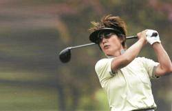 감나무채로 210m … LPGA 한국인 첫 우승 여자 골프 전설 구옥희