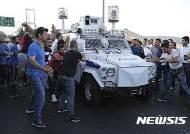 [종합2보]터키 쿠데타 실패…60여명 사망·750여명 체포
