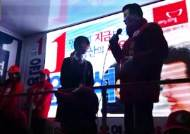 [TONG] 투표권 없는 청소년 기자 총선 후보를 만나다