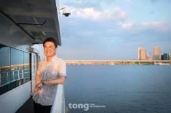 [TONG] 타임머'선(船)' 타고 큰별쌤 최태성과 시간 여행