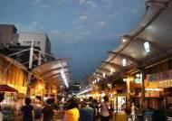 [TONG] [夜시장지도] 대구 서문시장 야시장 먹킷리스트