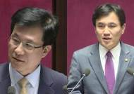'청와대 기획' vs '정치인 염문'…여야, 무차별 폭로전