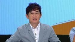 """'한국뜨네' 이경규 """"대한민국 남자들 출장 많이 가야 해!"""""""