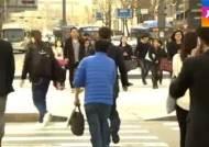 마스크 안 쓰는 시민들…더 위험한 '미세먼지 불감증'