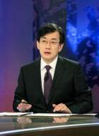 JTBC '뉴스룸' 9일 탄핵소추안 표결일, 손석희 앵커가 진행