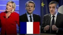 유력 주자들 발목 잡는 의혹들…프랑스 대선 각축전
