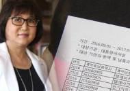 [단독] 청와대, 최순실 사태 이후 '문서파쇄기' 26대 집중 구매