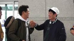 '뭉쳐야 뜬다' 기존 멤버들, 이경규 합류에 집단 멘붕