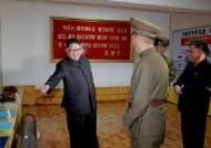 미 '대화' 메시지에…북, ICBM급 추정 화성-13형 공개