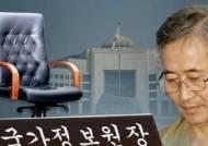 [단독] 현금 다발 직접 전달…배달책은 추명호 전 국장