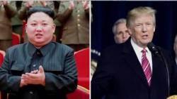 """[청와대] """"북, 비핵화 논의 가능 의사 미국에 전달"""""""